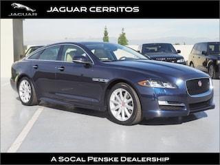New 2019 Jaguar XJ R-Sport Sedan K8W18496 Cerritos, CA