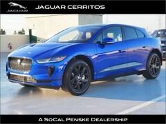 New 2019 Jaguar I-PACE SE SUV in Cerritos, CA