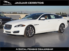 New 2019 Jaguar XJ XJL Portfolio Sedan in Cerritos, CA
