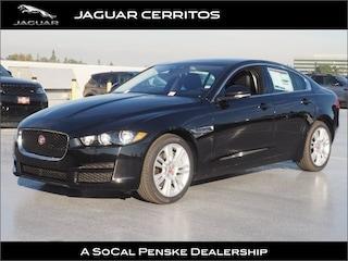 New 2019 Jaguar XE 25t Premium Sedan KCP48003 Cerritos, CA