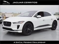 New 2019 Jaguar I-PACE HSE SUV in Cerritos, CA