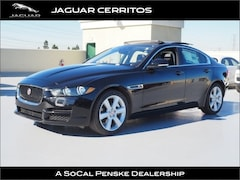 New 2019 Jaguar XE Premium Sedan in Cerritos, CA