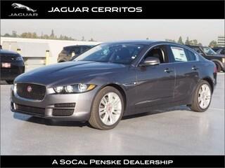New 2019 Jaguar XE Premium Sedan KCP45121D Cerritos, CA