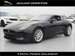 New 2020 Jaguar F-TYPE Coupe Coupe in Cerritos, CA