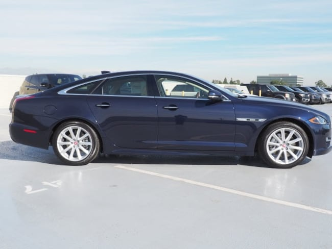 New 2019 Jaguar Xj For Sale In Cerritos Ca Near Los Angeles