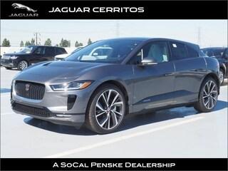 New 2019 Jaguar I-PACE HSE SUV K1F68865 Cerritos, CA