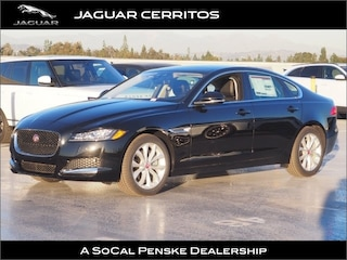 New 2019 Jaguar XF Premium Sedan KCY74226 Cerritos, CA
