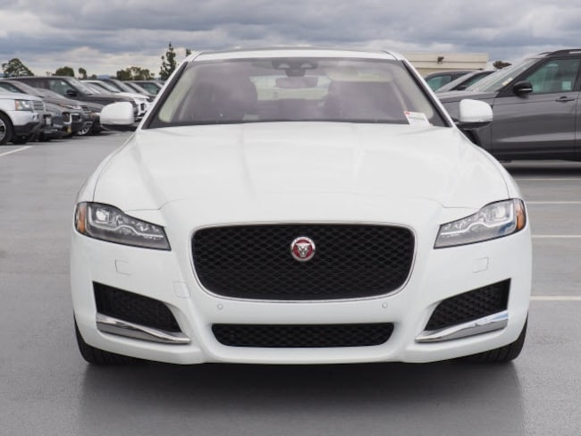New 2019 Jaguar XF For Sale in Cerritos, CA | Near Los