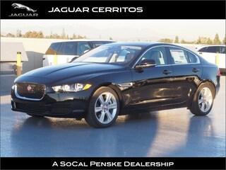 New 2019 Jaguar XE Premium Sedan KCP49232 Cerritos, CA