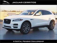 New 2019 Jaguar F-PACE Prestige SUV in Cerritos, CA