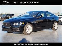 New 2019 Jaguar XE 25t Premium Sedan in Cerritos, CA