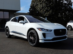 New 2019 Jaguar I-PACE S SUV SADHB2S1XK1F68629 for Sale in Cherry Hill