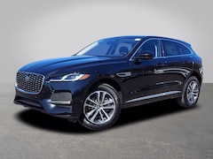 New 2021 Jaguar F-PACE P250 SUV SADCK2EX0MA673240 for Sale in Cherry Hill