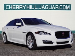 New 2019 Jaguar XJ XJ R-Sport Sedan SAJWJ1CD1K8W19112 for Sale in Cherry Hill