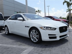 2019 Jaguar XE Premium Sedan