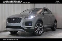2019 Jaguar E-PACE SE SUV For Sale In Solon, OH
