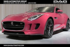 2015 Jaguar F-TYPE S Coupe For Sale In Solon, OH