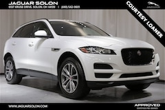 2018 Jaguar F-PACE 35t Premium SUV For Sale In Solon, OH