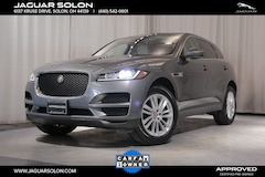2017 Jaguar F-PACE 35t Prestige SUV For Sale In Solon, OH