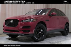 New 2019 Jaguar F-PACE 25t Premium SUV For Sale In Solon, Ohio