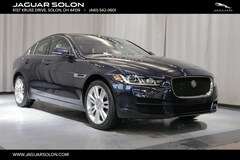 New 2019 Jaguar XE Premium Sedan For Sale In Solon, Ohio
