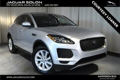 2018 Jaguar E-PACE S SUV For Sale In Solon, OH