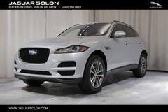 2019 Jaguar F-PACE Premium SUV For Sale In Solon, OH