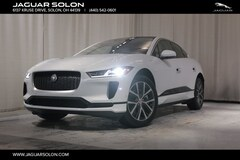 2019 Jaguar I-PACE SE SUV For Sale In Solon, OH