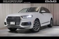 2018 Audi Q7 3.0T Prestige SUV For Sale In Solon, OH