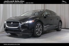 2019 Jaguar I-PACE HSE SUV For Sale In Solon, OH