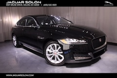 2018 Jaguar XF Premium Sedan For Sale In Solon, OH
