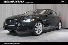 New 2019 Jaguar XE 25t Premium Sedan For Sale In Solon, Ohio