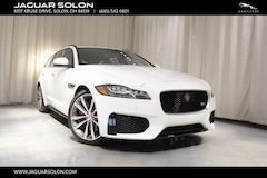 New 2018 Jaguar XF S Wagon For Sale In Solon, Ohio