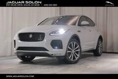 New 2019 Jaguar E-PACE R-Dynamic SUV For Sale In Solon, Ohio