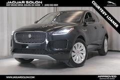 2018 Jaguar E-PACE SE SUV For Sale In Solon, OH