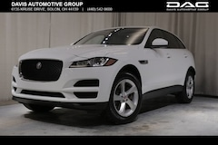 2017 Jaguar F-PACE 35t Premium SUV For Sale In Solon, OH