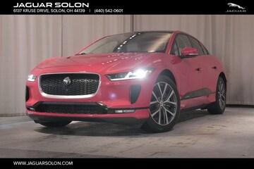 2019 Jaguar I-PACE SUV
