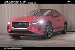 2019 Jaguar I-PACE First Edition SUV For Sale In Solon, OH