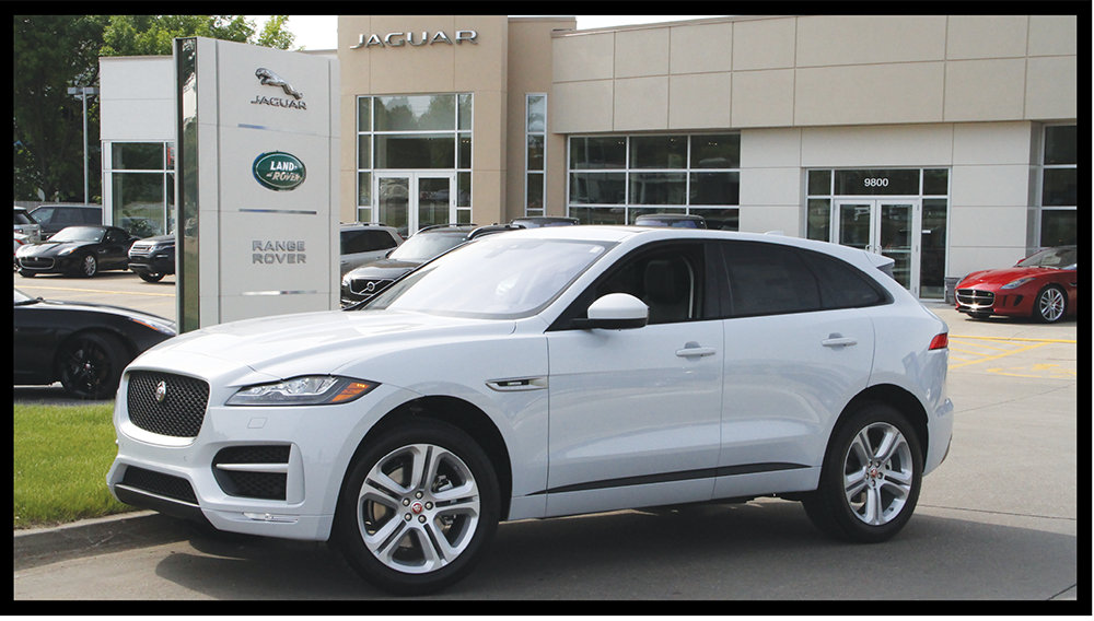 At Jaguar Des Moines, We Take As Much Pride In Our Customer Service As We  Do In Our Vehicles.