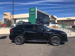 Used 2016 LEXUS RX 350 SUV 2T2BZMCA8GC001192 for Sale in El Paso, TX