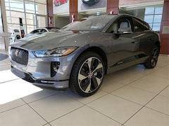 New 2019 Jaguar I-PACE SUV SADHD2S16K1F68346 for Sale in El Paso, TX