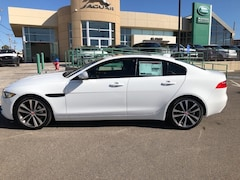 New 2019 Jaguar XE 25t Prestige Sedan SAJAE4FX5KCP44438 for Sale in El Paso, TX