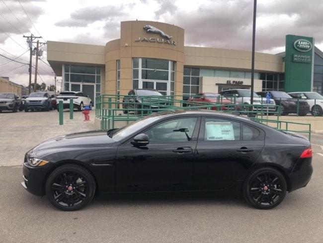 New 2019 Jaguar XE 25t Prestige Sedan For Sale/Lease El Paso, Texas