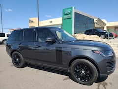 Used 2018 Land Rover Range Rover 3.0L V6 Supercharged HSE SUV SALGS2SV3JA393705 for Sale in El Paso, TX