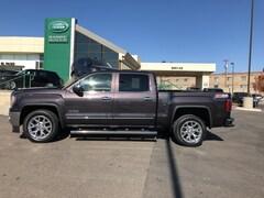 Used 2016 GMC Sierra 1500 SLT Truck Crew Cab 3GTP1NEC7GG286074 for Sale in El Paso, TX