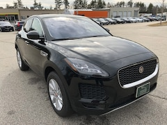 New 2018 Jaguar E-PACE AWD S SUV J1434 in Exeter, NH