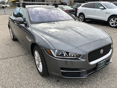 Certified Pre-Owned 2018 Jaguar XE AWD 20d Premium Sedan in Exeter, NH