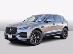 2021 Jaguar F-PACE S SUV For Sale in Fairfield, CT