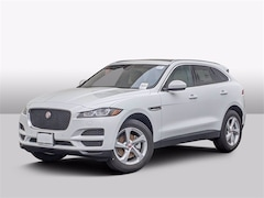 2020 Jaguar F-PACE 25t Premium SUV For Sale in Fairfield, CT