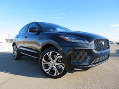 New 2018 Jaguar E-PACE First Edition SUV 18290 for sale in Appleton, WI